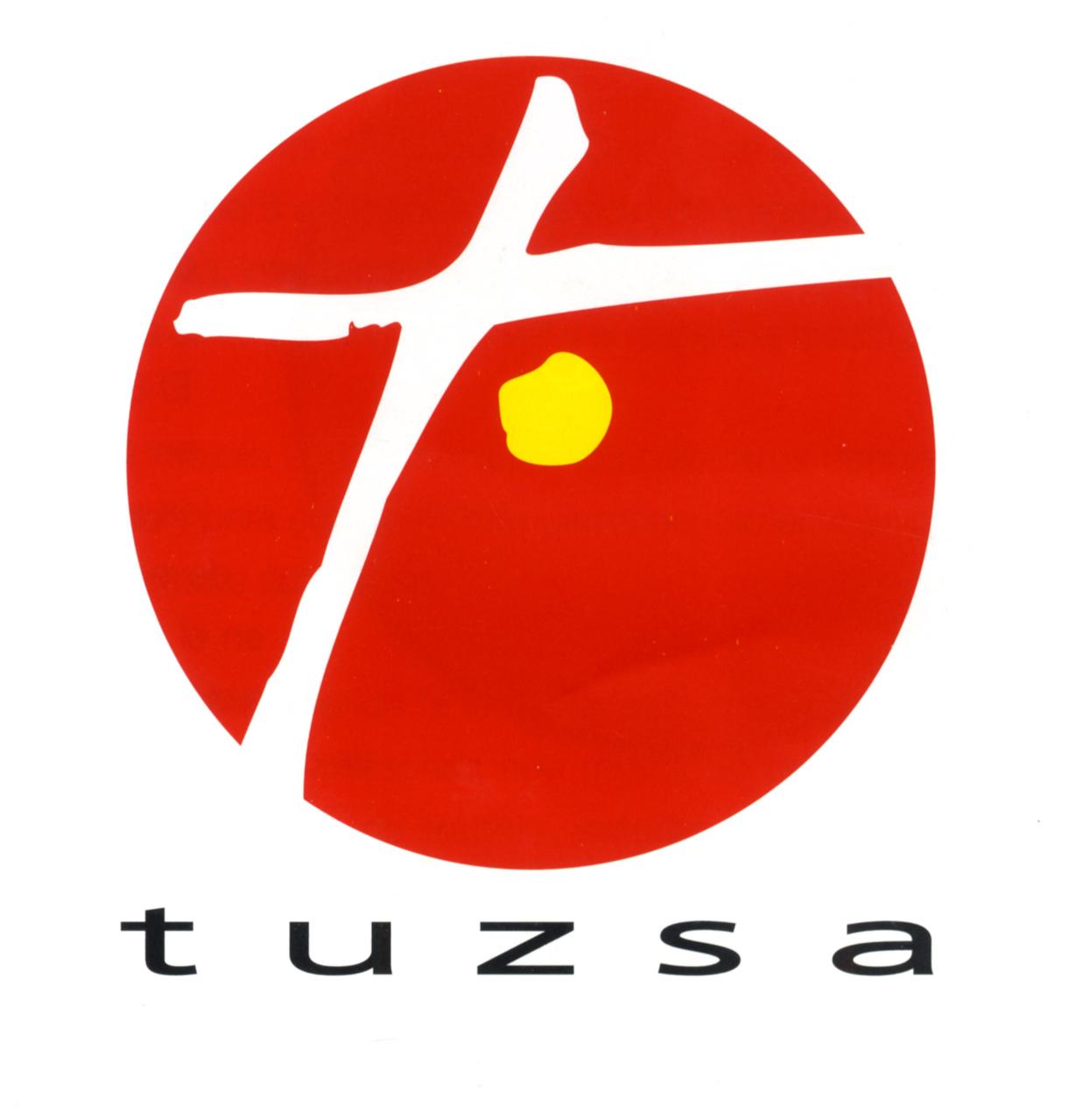 TUZSA. Gestora de transporte público en Zaragoza.