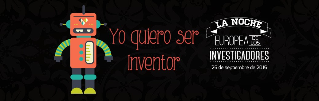 Yo quiero ser inventor 2015