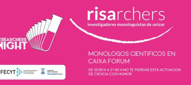 RISArchers 16