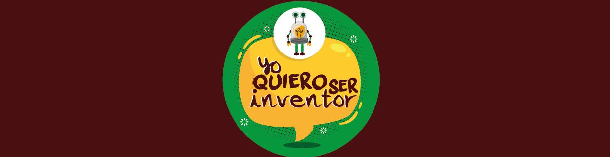 yo quiero ser inventor