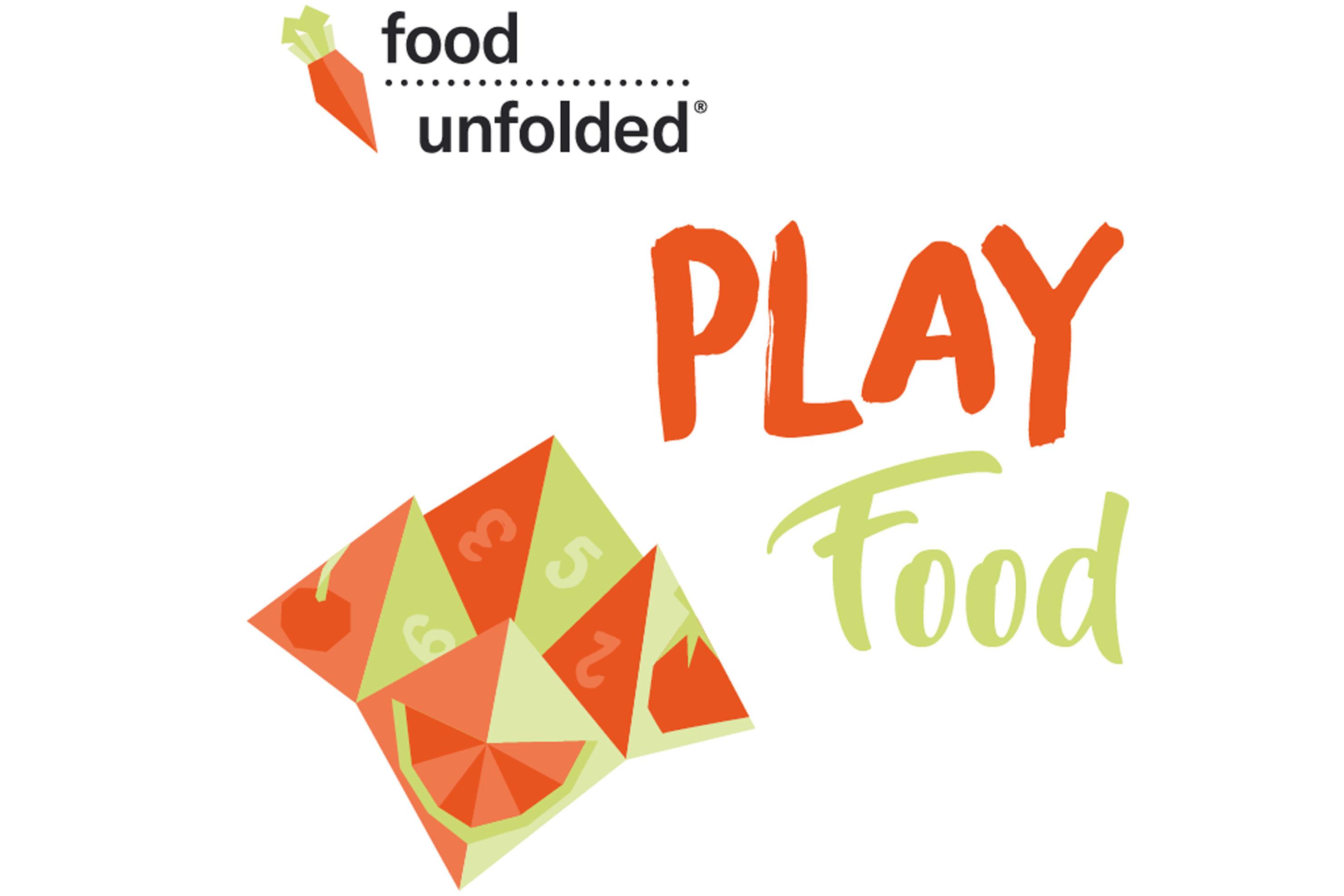Food Unfolded