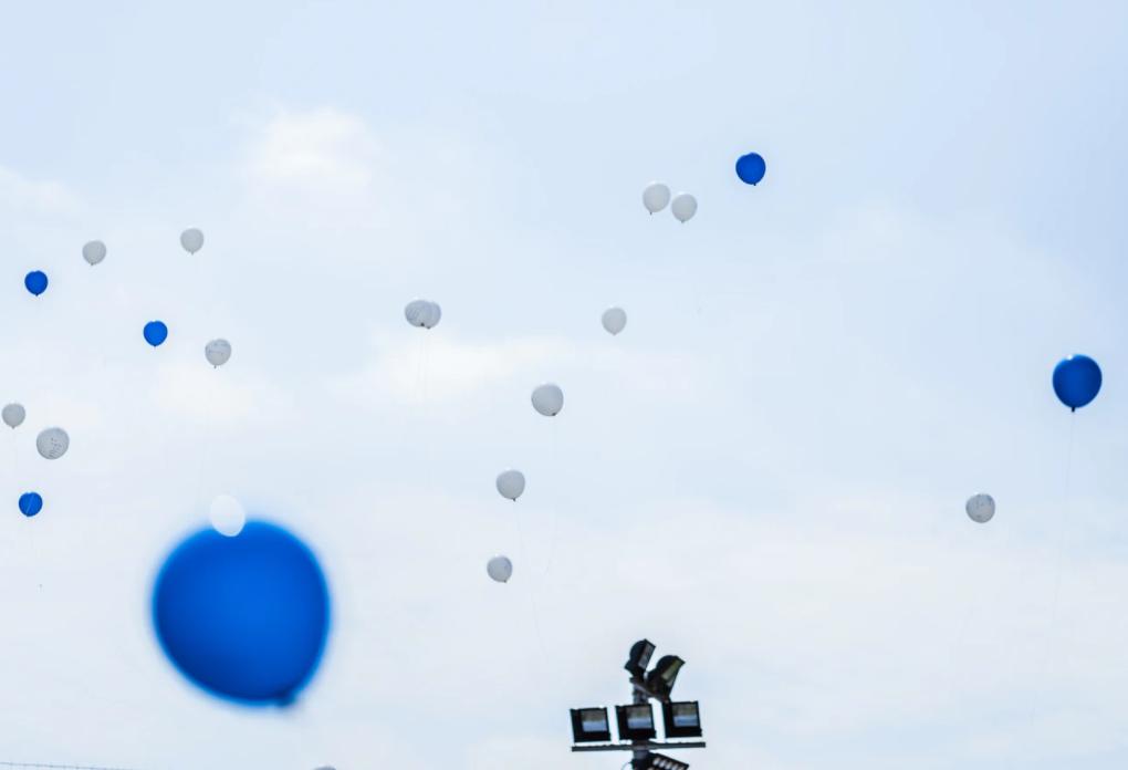 aereo helio